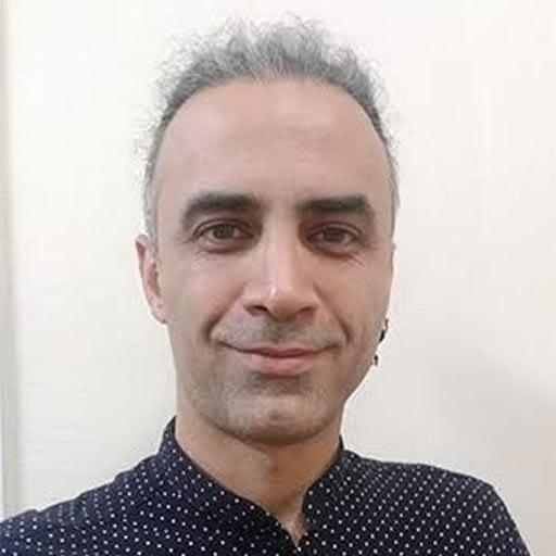 Ali Keyvan