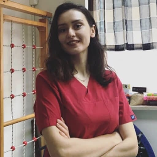 Rabia Tuğçe KARAMAN