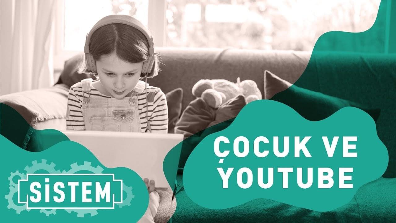 Çocuklarda Youtube Algısı