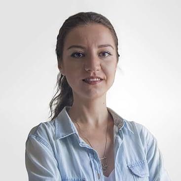Elif Ozluk