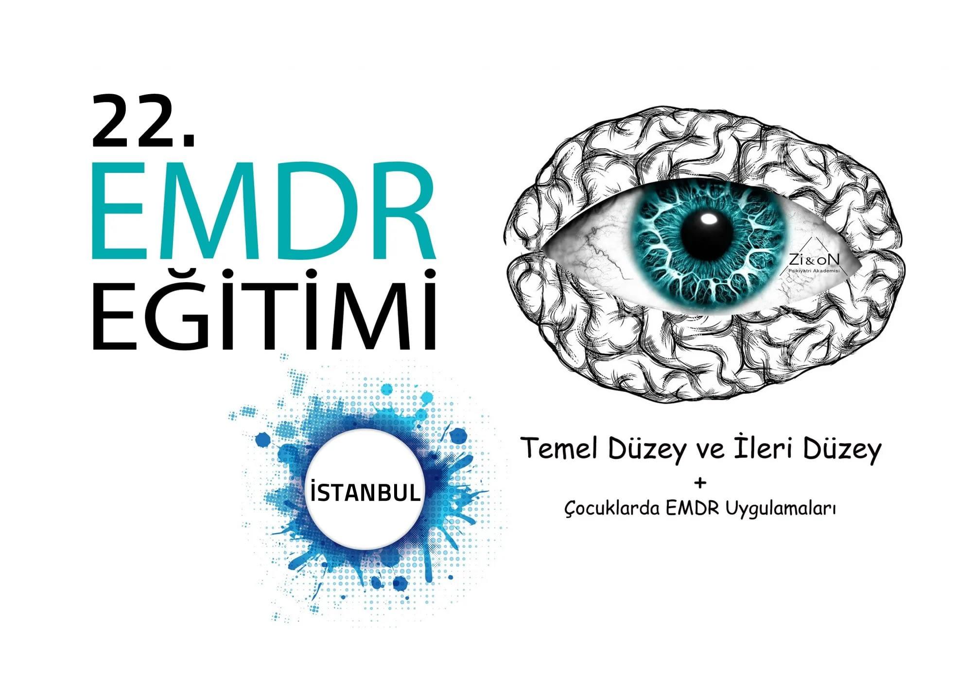 Emdr Egitimi Istanbul 22
