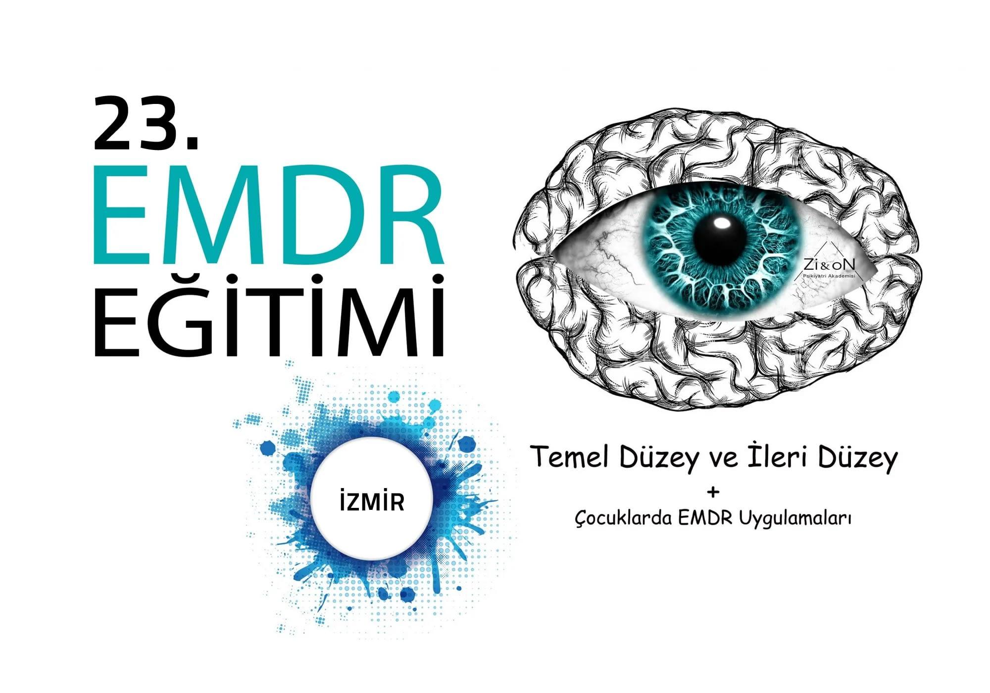 Emdr Egitimi Izmir 23